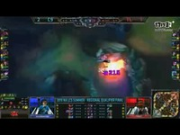 Team Liquid vs Cloud 9 _ Game 4 Finals S5 NA