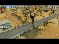 MOBA新游《空甲联盟》机甲变形视频