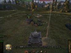 """坦克世界9.0拎大侠解说 046 征服者的 海岸争霸-""""9.0"""" 预告"""