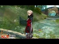 剑灵人物角色天灵衣服饰欣赏-视频 免费在线观看