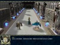 热播内容 【侠梦】魔兽争霸III奥特兰克的风雪娱乐流程(1)----库尔提拉斯昔日风光_标清-视频