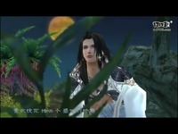 《剑网3》MV《化鹤归》