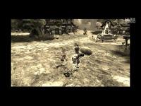 龙之谷狂战士技能展示- 精彩片段