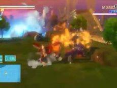 《变形金刚:毁灭》BOSS战-猎魔者试玩