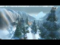 特效全开 宇宙猎魔兽世界地图解说 第二期 丹莫