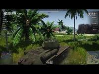 战争雷霆  愤怒的T34-85第一期  (上将)-视频 最热