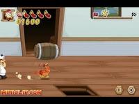 经典视频 抓鸡游戏-视频