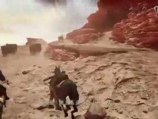 【神秘海域3】LOD解说 沙漠作死 20