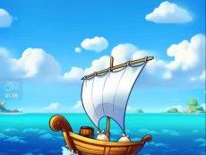 【新游试玩】航海王强者之路