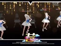 M.Y_娇气影儿TOUCH游戏:昔 宣传片
