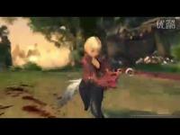 剑灵高清晰视频第二部Blade&Soul-IKU 精彩内容