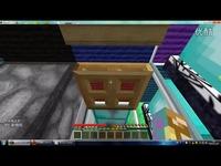 视频特辑 巫师我的世界Minecraft解密地图——缉毒风云 EP.1用龙啸的警察-巫师
