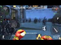 视频专辑 cf Jacky:穿越火线,刀僵尸传奇!-游戏