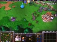 最热视频 WCG2010中国区总决赛 魔兽小组赛 TH000 vs Wulin #3-电竞视频