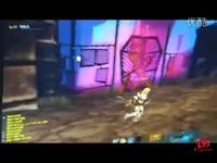 【试玩】动漫风动作游戏 《疾风之刃》CJ现场试玩-视频 热门集锦