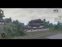 天涯明月刀OL青龙乱舞-笑红尘家园游历(2016-1