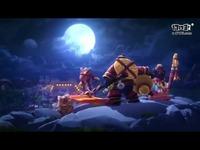 风暴英雄游戏2016新春宣传片视频