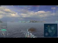 战舰世界--菜鸟提督可夫将军的蒙大拿上舰之旅-战舰世界 最新视频