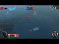 SHIMMER微光国度《大海战4》国服战斗试玩实录