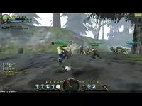 箭神单刷死亡森林深渊-深渊 视频短片
