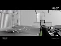 《逃离塔科夫》预告CG幕后制作