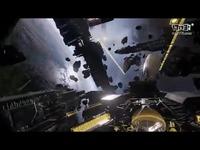 太空VR《EVE:瓦尔基里》游戏宣传视频