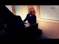 多首经典BGM!外服玩家钢琴演奏DNF音乐