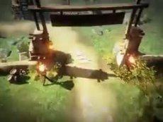 《天堂2》官方预告片
