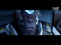 守望先锋首部动画短片《归来》中文字幕