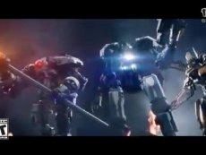 《超新星》公测宣传片