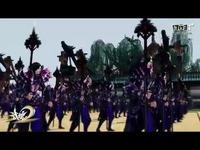 《武魂2:狼骑降世》新资料片宣传片