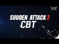 《突击风暴2》CBT招募