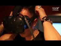 《无尽战区》VR研发试玩体验