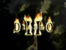 《暗黑破坏神2》重建《星际争霸2》