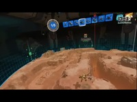 空甲联盟-VR对战实录