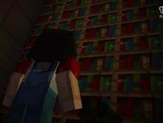 【碎云】我的世界故事版 P7古堡之围