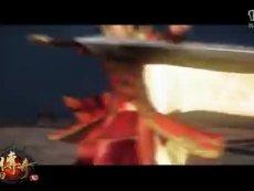 《我们的传奇》战法道实录视频