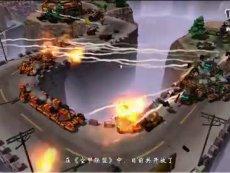 延展无限世界!《空甲联盟》地图玩法解码