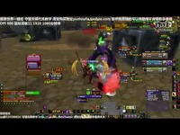 宇宙猎 魔兽世界6.2 恶魔术超级一键PVP黑科技宏