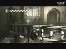 刺客信条2 刺客墓穴攻略解说视频