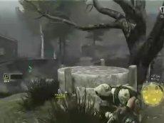 幽灵行动-未来战士 多人BETA 试玩 PART2