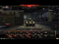 《坦克世界国服第十集 两个大神和一个菜鸟,上1》-其他 视频集锦