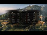 精彩视频 《坦克世界国服第十集 两个大神和一个菜鸟,上2》-其他