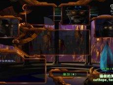 星际争霸1全战役娱乐流程解说33 萨尔那加的遗产