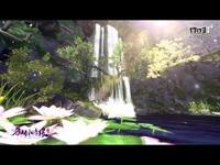 《御剑情缘》手游今日首测,3D音效宣传片曝光
