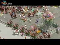 精彩短片 《征途2》攻城拔寨 谁能为王-征途