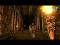 《方舟:生存进化》DLC新地图The Center宣传片