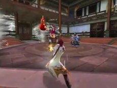 《东方不败》手游世界BOSS惊险视频震撼公布