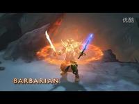 暗黑破坏神3主机版预告-暗黑破坏神3 热播内容