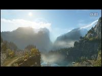 【天涯明月刀OL】风景【遥远的旅途】-天涯明月刀OL 热点视频